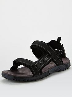 trespass-alderley-sandal-blacknbsp