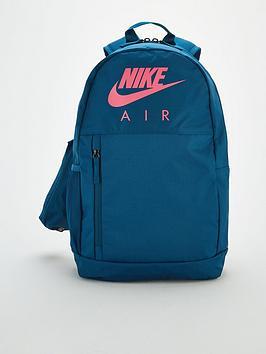 Nike Nike Air Kids Elemental Backpack - Blue Picture