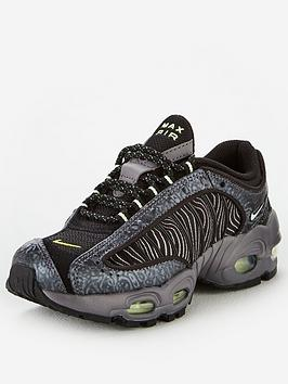 Nike Nike Nike Air Max Tailwind Iv Se Junior Trainer Picture