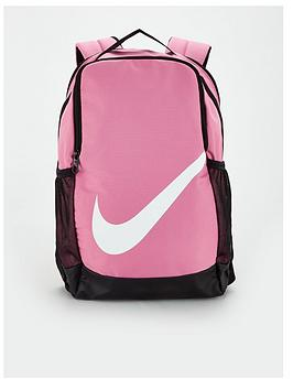 Nike Nike Brasilia Backpack - Pink Picture