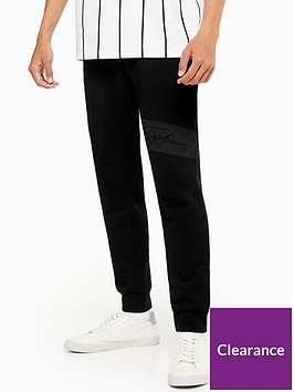 topman-signature-cropped-joggers