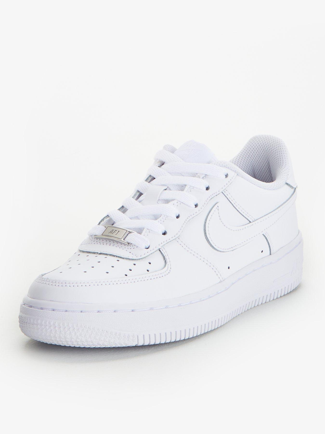 Nike Air Force 1 (GS) Junior Shoe