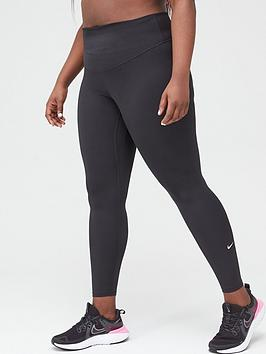 Nike Nike The One Leggings (Curve) - Black Picture
