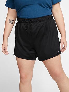 Nike Nike Training Attk 2.0 Tr5 Shorts (Curve) - Black Picture