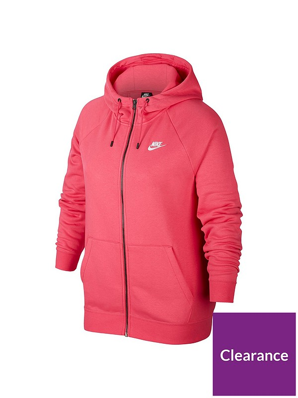 Nike NSW Essential Full Zip Hoodie