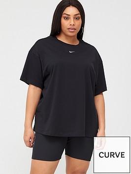 nike-nsw-essential-t-shirtnbspcurve-black