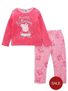 peppa-pig-girls-ballerina-pyjamas-pink