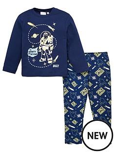 toy-story-4-glow-in-the-dark-pyjamas-navy