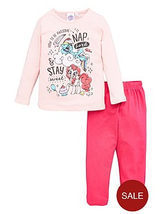 my-little-pony-pyjamas-pink