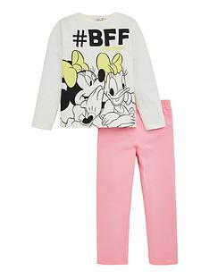 minnie-mouse-bff-pyjamas-off-white
