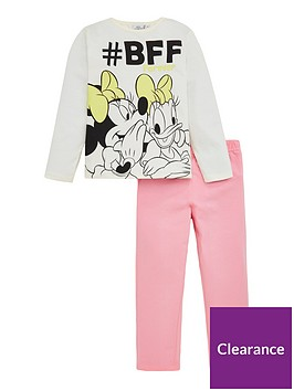 minnie-mouse-bff-pyjamas-off-white