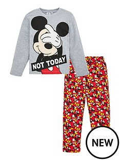mickey-mouse-mickey-not-today-pj