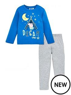 peppa-pig-george-glow-in-the-dark-pyjamas-grey