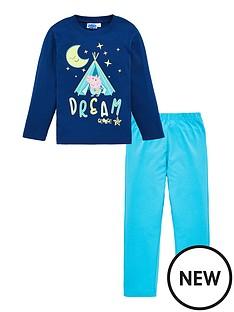 peppa-pig-george-glow-in-the-dark-pyjamas-turquoise