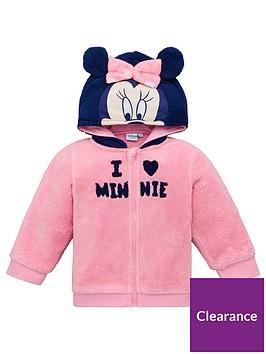 minnie-mouse-ears-hoodie-pink
