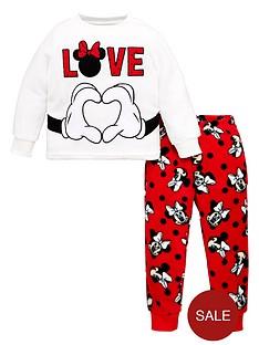 minnie-mouse-love-pyjamas-off-white
