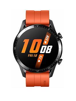 Huawei Huawei Watch Gt2 46Mm - Sunset Orange (B19P) Picture