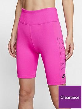 nike-nsw-air-bike-shorts-pink