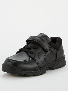 v-by-very-toezone-at-v-by-very-younger-boys-leather-elastic-lace-with-strap-school-shoe-black