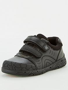 v-by-very-toezone-at-v-by-very-younger-boys-dinosaur-leather-school-shoe-black
