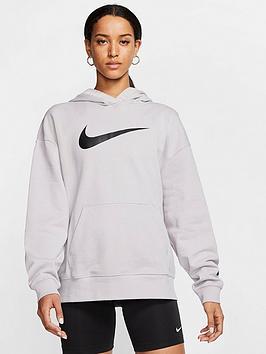 Nike Nike Nsw Swoosh Oth Hoodie - Lilac Picture