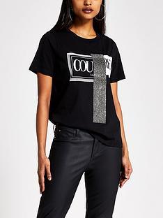 ri-petite-ri-petite-couture-diamante-t-shirt-black