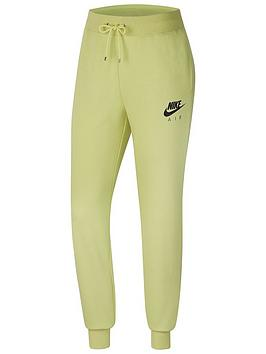 Nike Nike Nsw Air Pant - Limelight Picture