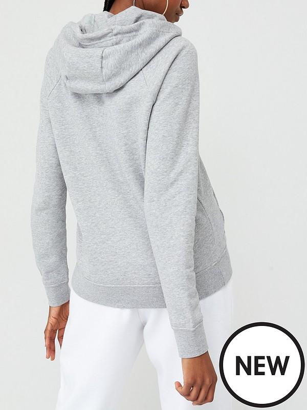 NIKE HOODIE GR. 134 140 146 (137 147) Sweatshirt