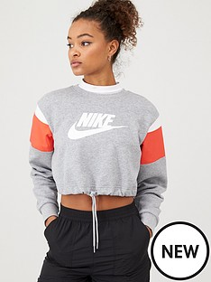 nike-nsw-heritage-sweat-top-dark-grey-heather