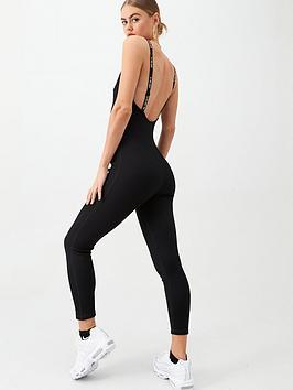 Nike Nike Nsw Jdi Jumpsuit - Black Picture