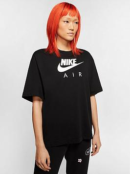 Nike Nike Nsw Air T-Shirt - Black Picture