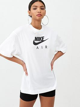 Nike Nike Nsw Air T-Shirt - White Picture