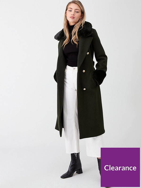 Littlewoods Plus Coats, Jackets & Waistcoats for Women for