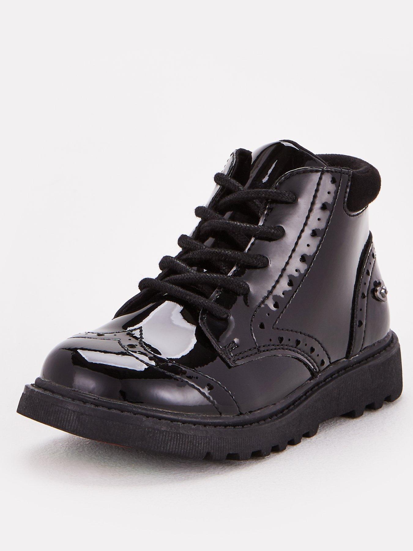 Girl | School shoes | Shoes \u0026 boots