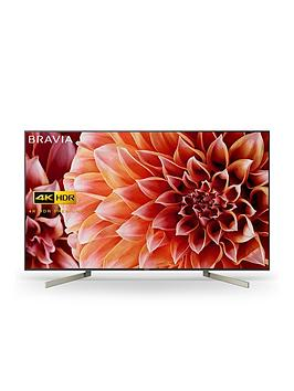 sony-bravia-kd65xf9005-65-inch-android-tvtrade-4k-hdr-ultra-hd-with-voice-remote-youview-and-freeview-hd
