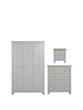 atlanta-3-piece-package-3-door-wardrobe-4nbspdrawer-chest-and-2-drawernbspbedside-table