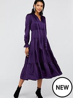 monsoon-violet-silk-midi-dress-purplenbsp