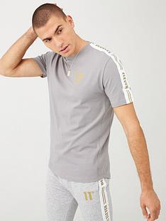 11-degrees-asymmetric-t-shirt-grey