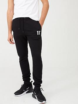11 Degrees   Core Jogger Regular Fit