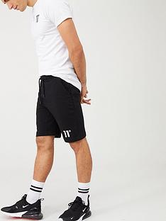 11-degrees-core-sweat-shorts-black