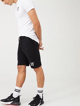 11-degrees-core-sweat-shorts-black