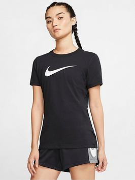 Nike Nike Training Dfc Dry Tee - Black Picture