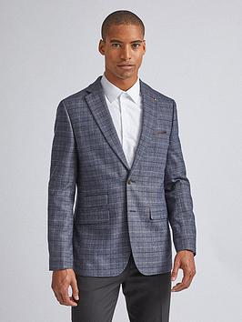 Burton Menswear London Burton Menswear London Burton Highlight Prince Of  ... Picture