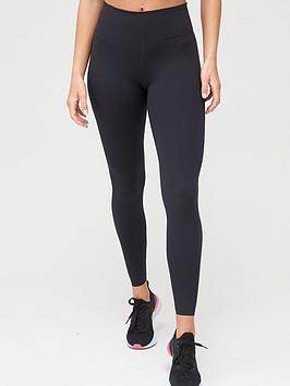 Nike Nike The One Luxe Legging - Black Picture