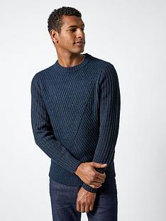burton-menswear-london-burton-menswear-london-valby-crew-neck-knit-jumper-navy