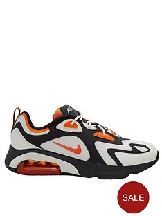 nike-air-max-200-blackwhiteorange