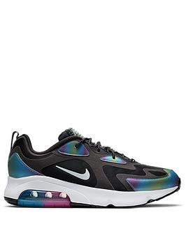 Nike Nike Air Max 200 20 - Grey/White/Black Picture
