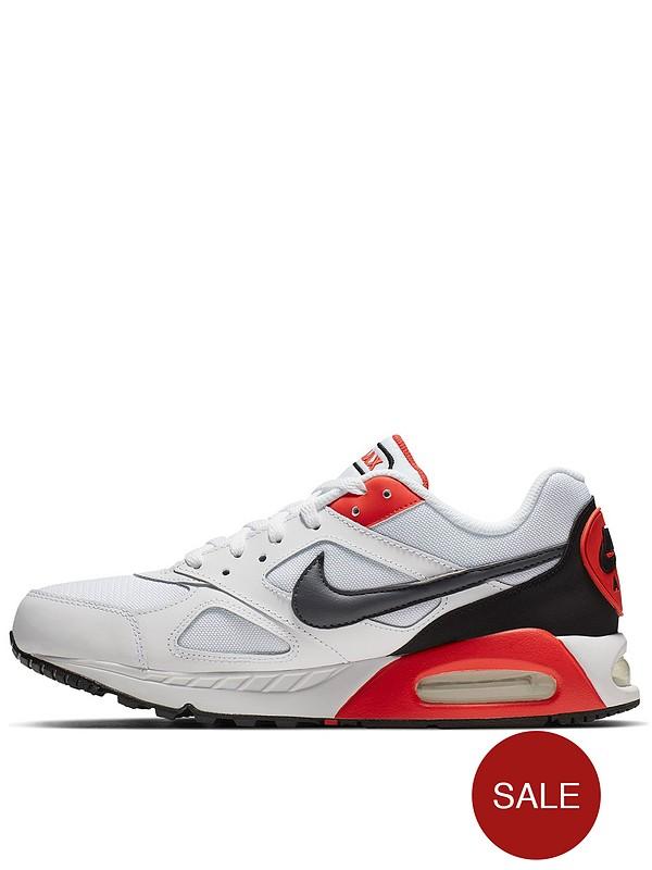 Nike Air Max Ivo WhiteGreyRed