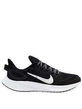 Nike Nike Run All Day 2 - Black/White Picture