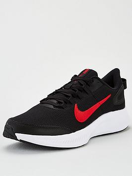 Nike Nike Run All Day 2 - Black/Red Picture
